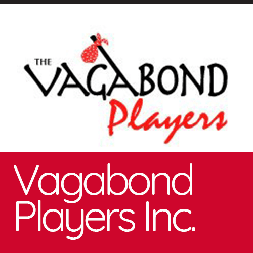 Vagabond Players Logo