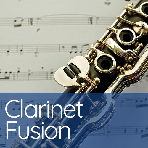 Close up of a clarinet